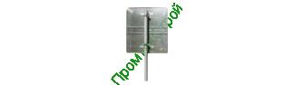 Аренда стоек для дорожных знаков. д.76 длина 3,5метра.