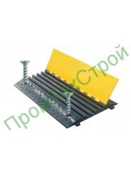 Кабель-канал резиновый 5 каналов ККР 5-20