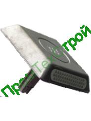 Светоотражатель алюминиевый. Светоотражение – Swareflex  КД-3-3
