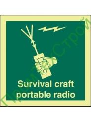 IMO2.14 Переносная радиостанция спасательного средства