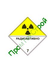 И13 Радиоакти