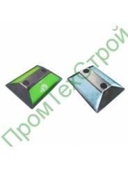 Светоотражатель дорожный пластиковый КД-3