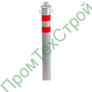 """Столбик бетонируемый """"Город"""" СБ-76"""