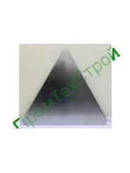Основа треугольник