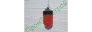 Фонарь сигнальный осветительный ФС-02 (пластик)