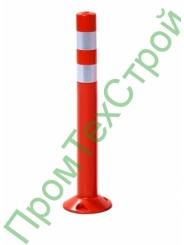Столбик гибкий 750 мм