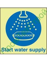 IMO1.8 Включите водяное орошение