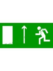 Е12 Направление к эвакуационному выходу