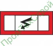 IMO3.77 Аварийный распределительный щит