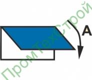 IMO10.37 Устройство закрытия приемных и выпускных отверстий вентиляции для жилых и служебных помещений