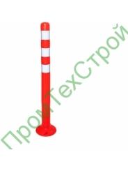 Столбик гибкий 1000 мм