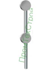 Столб оцинкованный ОПТ-1500.100 СБ