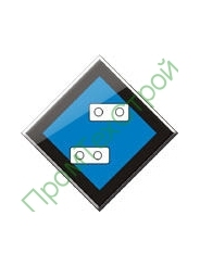 GD-20 Знак «Временный сигнальный знак - Подготовиться к опусканию токоприемника.»