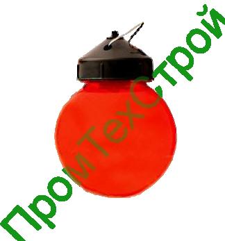 Фонарь сигнальный осветительный ФС-01 (пластик)