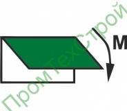 IMO10.38 Устройство закрытия приемных и выпускных отверстий вентиляции для машинных помещений
