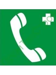 ec06 Телефон связи с медицинским пунктом