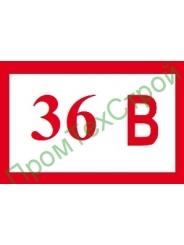 Ж48 36 В