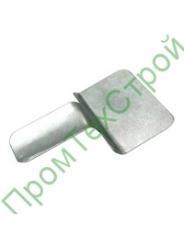Т-образный элемент крепежа